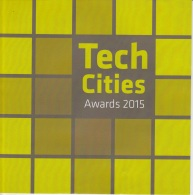Tech City Awards 15